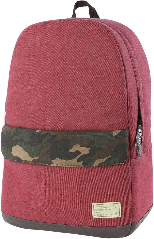 HEX Echo Laptop Backpack (Red CamoHX1840-RDCA)