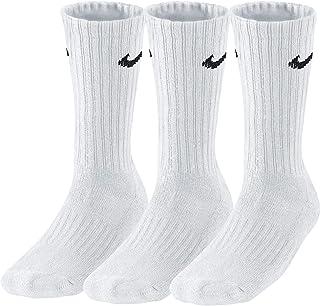 Nike Men's Value Cotton Crew Socks (3 Pair)