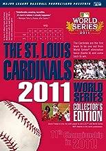 St. Louis Cardinals: 2011 World Series