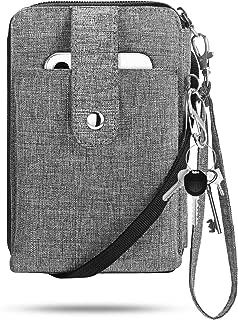 kipling travel document holder
