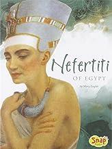 Nefertiti of Egypt (Queens and Princesses)