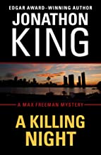 A Killing Night (The Max Freeman Mysteries Book 4)
