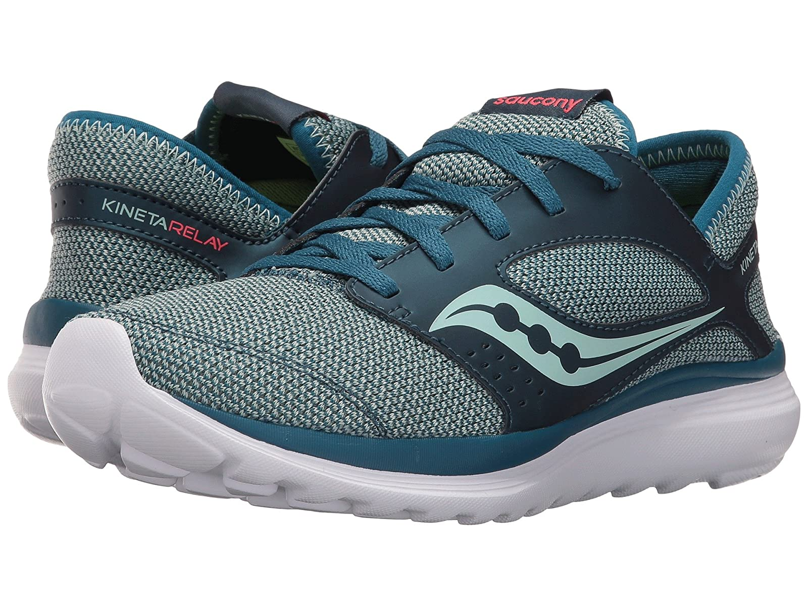 Saucony Kineta RelayCheap and distinctive eye-catching shoes