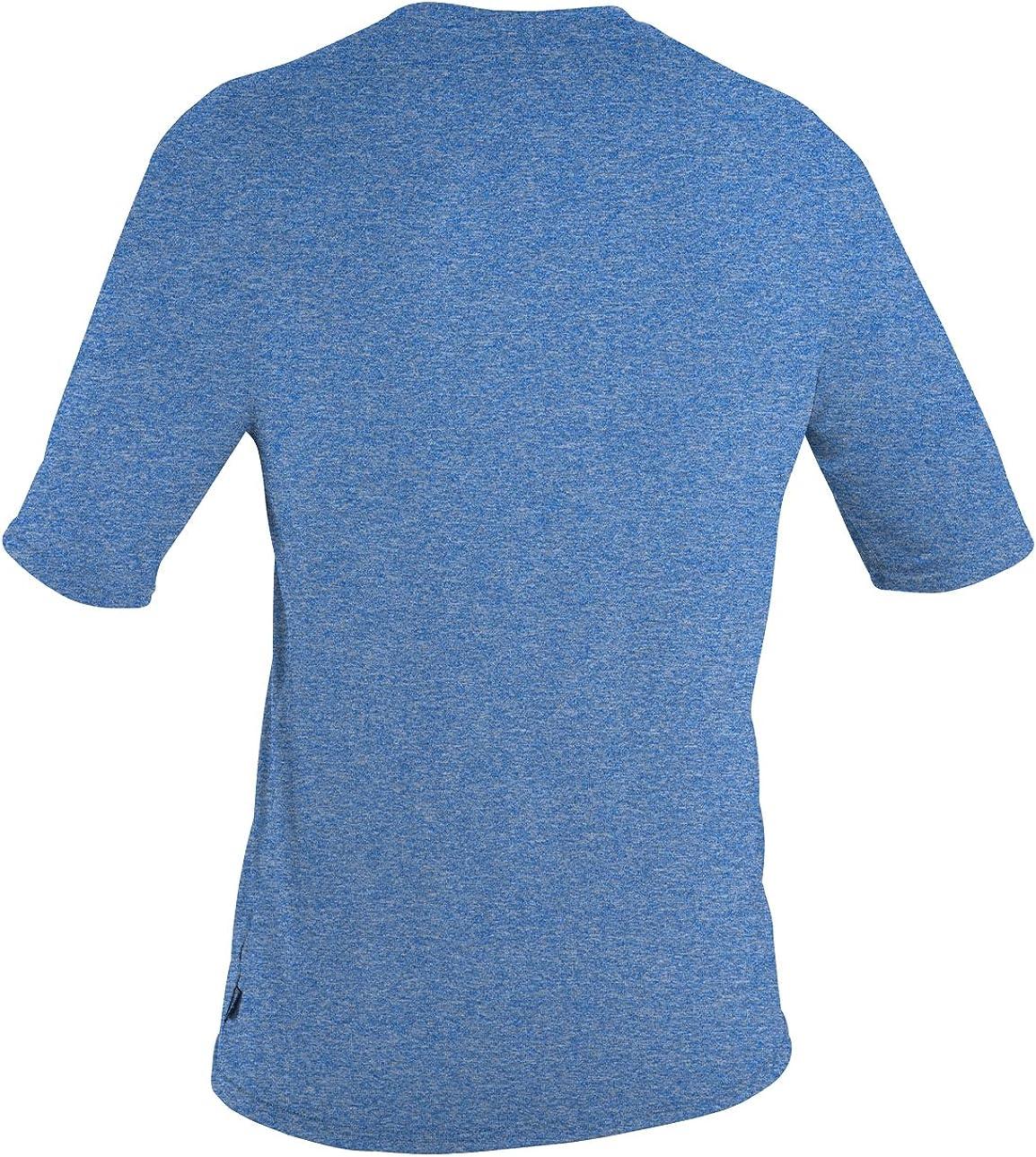 ONeill Mens Hybrid UPF 50 Short Sleeve Sun Shirt