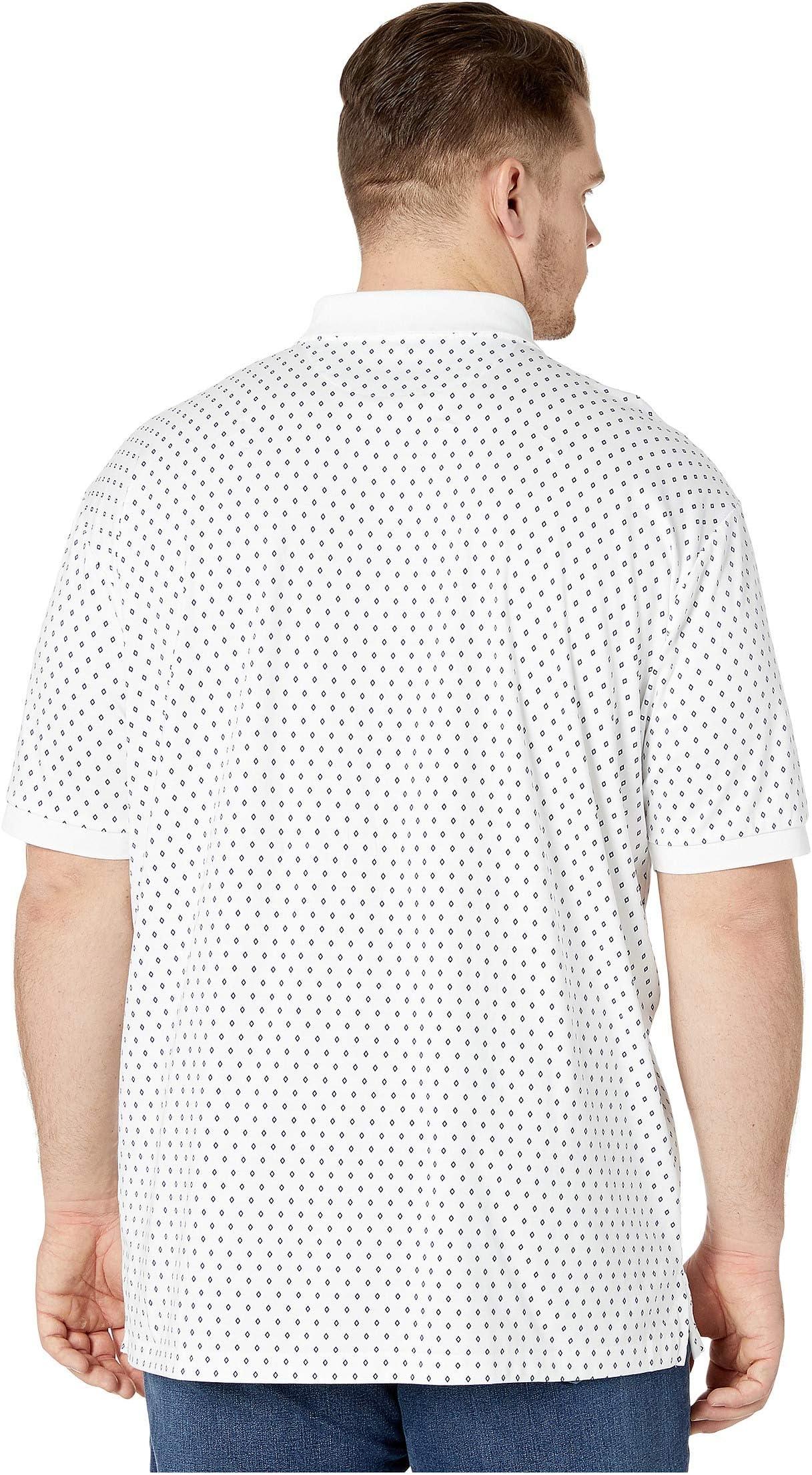 Polo Ralph Lauren Big & Tall Big & Tall Short Sleeve Soft Touch Polo Orn6U