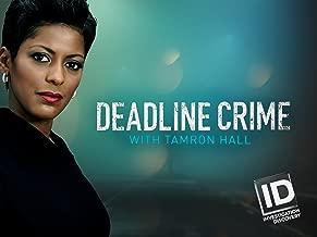 Deadline Crime with Tamron Hall Season 5