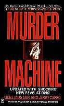 Murder Machine: A True Story of Murder, Madness, and the Mafia (Onyx True Crime)