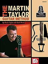 The Martin Taylor Guitar Method (English Edition)