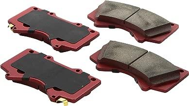 Genuine Toyota Parts PTR09-0C111 TRD Performance Brake Pad