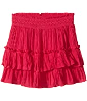 Polo Ralph Lauren Kids - Tiered Skirt (Toddler)
