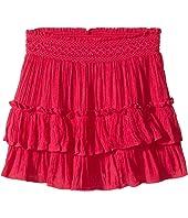 Polo Ralph Lauren Kids - Tiered Skirt (Toddler)