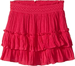 Tiered Skirt (Toddler)