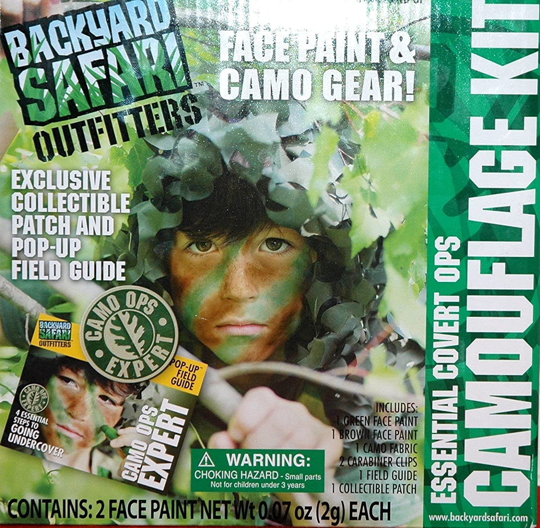 Summit Cogreen Ops Camo Kit