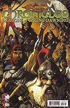 Dragonlance Chronicles Dragons of Spring Dawning Vol 3 #7 (3)