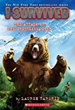 I SURVIVED: THE ATTACK OF THE GRIZZLIES, 1967