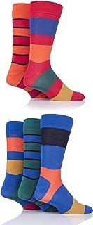 SOCKSHOP Mens Bamboo Socks Pack of 5