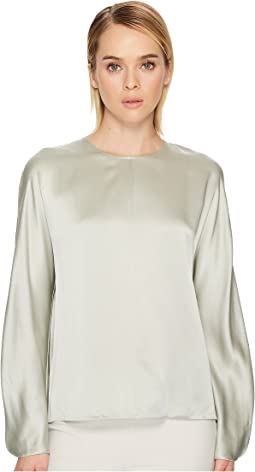 Vince - Slit Back Blouse
