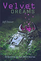 Velvet Dreams Kindle Edition