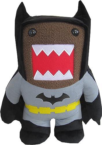 DC Comics Domo 9  Plush  Domo (Batman)