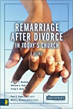remarriage in the bible after divorce