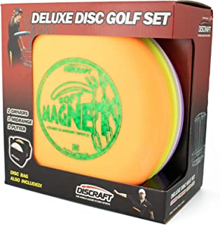 used disc golf discs