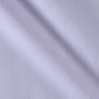 Ben Textiles 60in Poly Cotton Broadcloth Lavender Fabric By The Yard