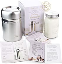 Best yogurt maker quart Reviews
