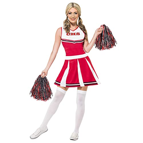 bd58895a209 Cheerleader Costume: Amazon.com