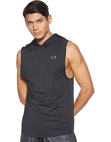 Desobediencia voltaje apagado  Camisetas sin mangas de running para hombre | Amazon.es