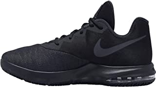 Nike Men's Air Max Infuriate Iii Low Basketball Shoes