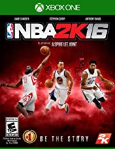 Best xbox one basketball games 2016 Reviews