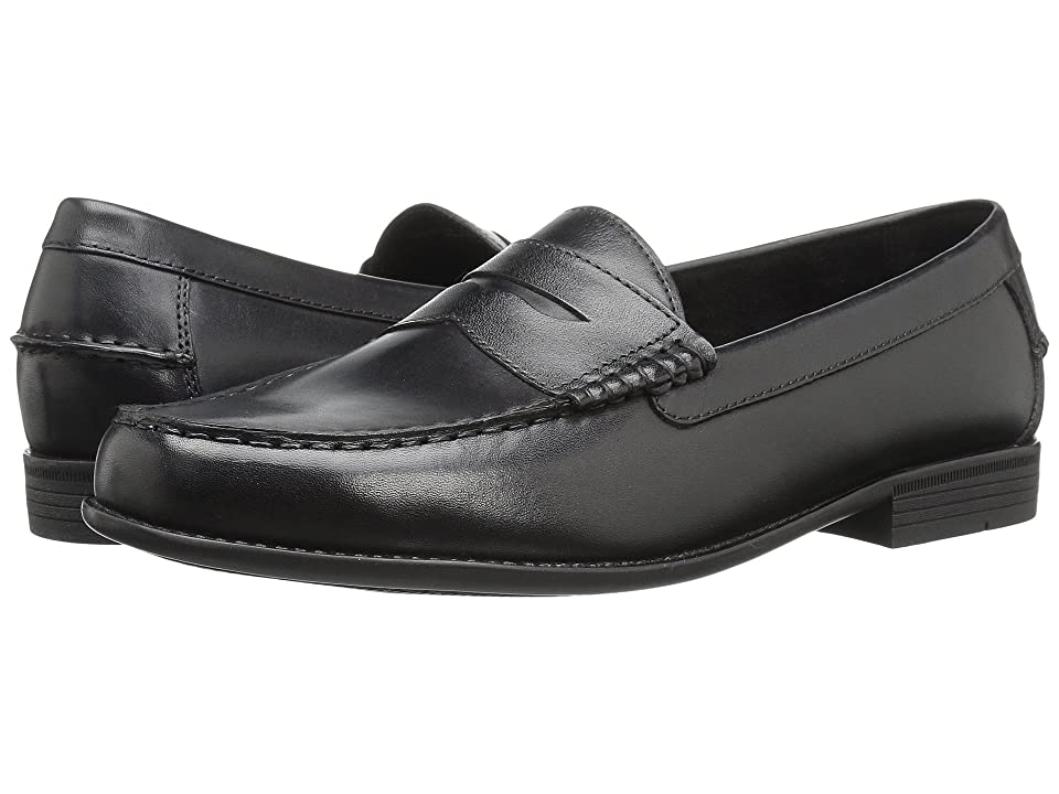 Cole Haan Dustin Penny II (Black) Men