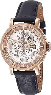 Fossil Women's Original Boyfriend Automatic Watch in Rose Goldtone
