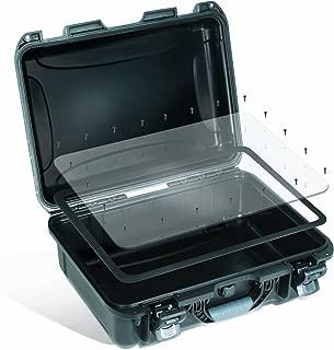 Nanuk Waterproof Panel Kit for The 905 Nanuk Hard Case (Lexan) - Made in Canada