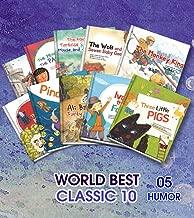 10 Classic Children's e-Books: 5. Humor Edition: World Best Classic