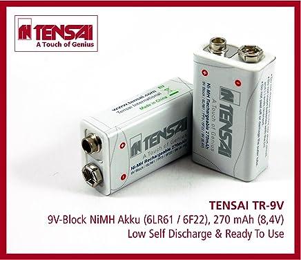 9V TensaiTR-9V 4er