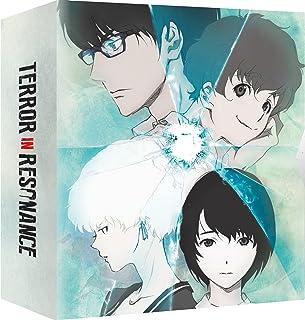 Terror in Resonance - Ultimate Edition [Dual Format] [Blu-ray] [Reino Unido]