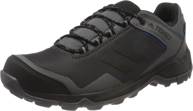 adidas Terrex Entry Hiker, Zapatillas de Marcha Nórdica para Hombre