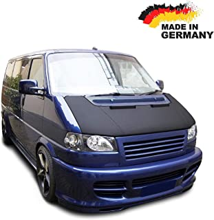Hood Bra for VW T4 GP Facelift Bonnet Car Bra Front End Cover Nose Mask Stoneguard Protector TUNING