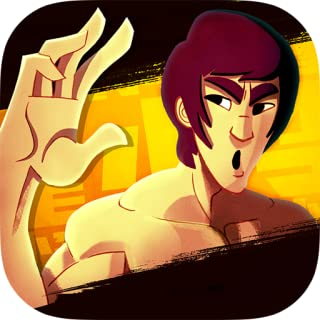 bruce lee fighting games
