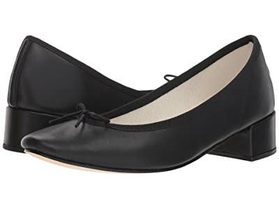Repetto Camille (Noir 2) Women
