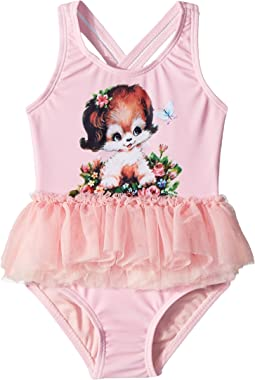 Puppy Love Tulle One-Piece (Infant)