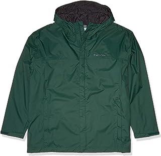 Columbia mens Watertight II Waterproof, Breathable Rain Jacket Rain Jacket