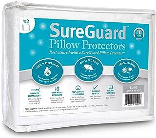 Best euro sham pillowcases Reviews