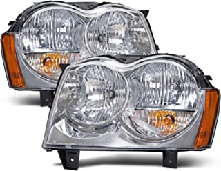 Best jeep cherokee headlight removal Reviews