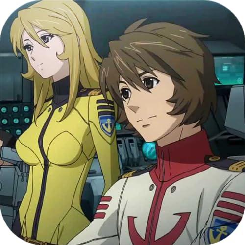 Space Battleship Yamato Songs