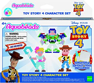 Aquabeads 31371 Toy Story 4, Multicolour