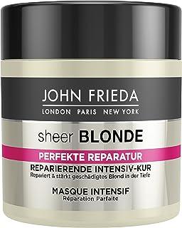 John Frieda Sheer Blonde Perfect Repair Intensive Treatment