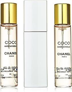 Coco Mademoiselle by Chanel Eau de Toilette Twist &
