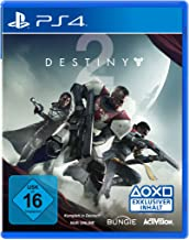 Destiny 2 (PlayStation PS4)